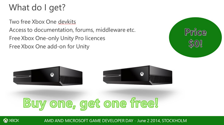 Xbox-one-indie-development-free-dev-kits