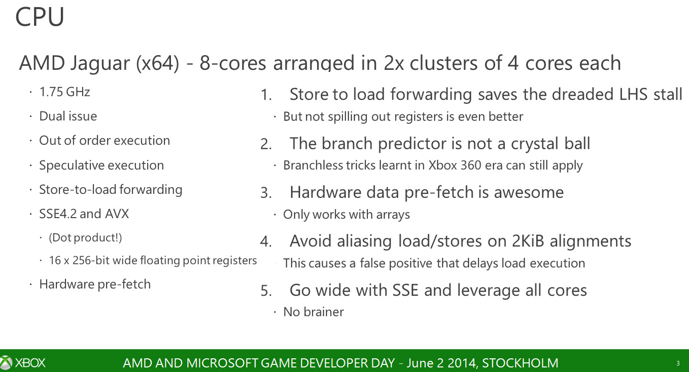 inside-xbox-one-CPU-martin-fuller-microsoft-dev-day