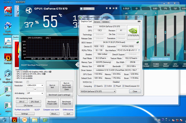 Nvidia GTX 970 & GTX 980 Leaked Pictures & GPUZ Specs RedGamingTech