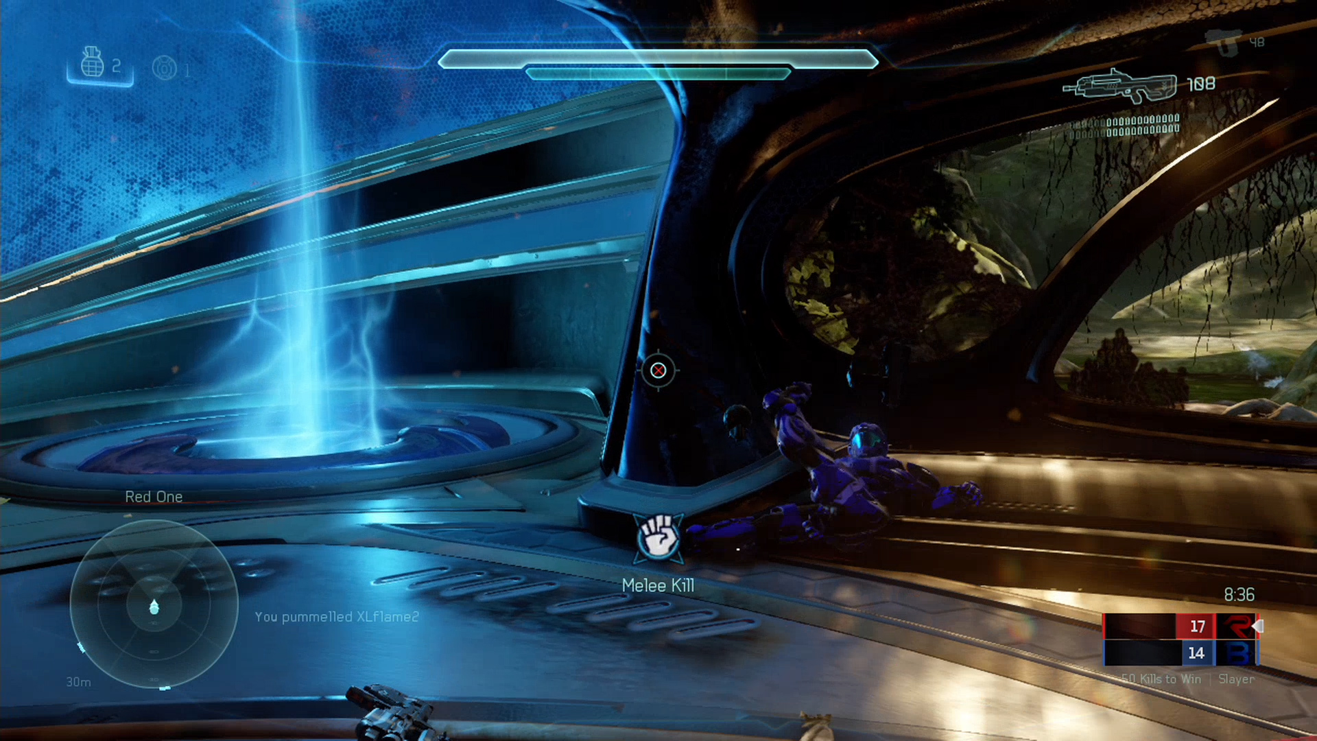 Halo 5 Guardians Frame Rate & Graphics Engine Analysis | Tech