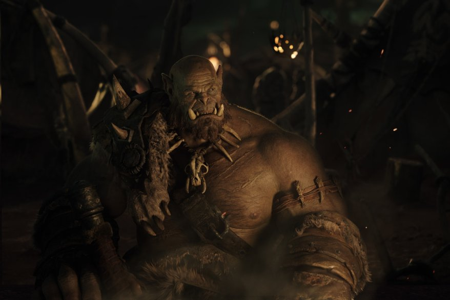 World of Warcraft | Two Images From Movie Surface RedGamingTech
