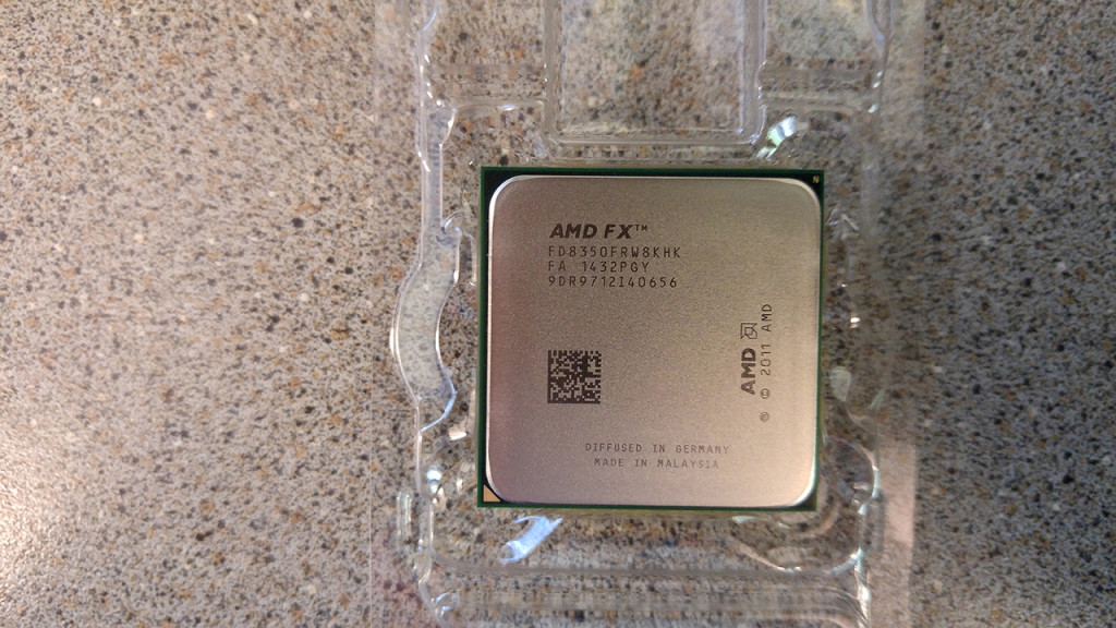 AMD FX 8350 Processor Review | A Focus On Multithreading RedGamingTech