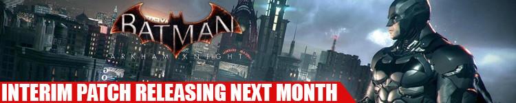 BATMAN-PC