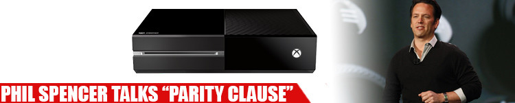 XBOX-PARITY-CLAUSE