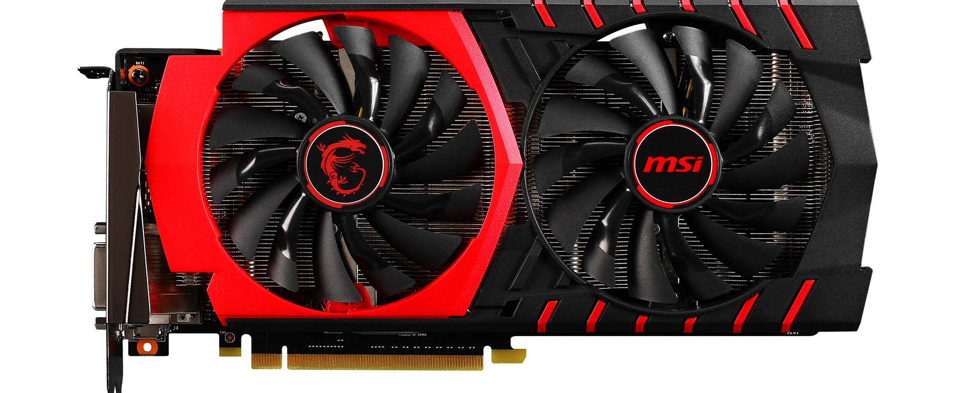 msi-geforce-gtx-960-gaming-2g-top-view