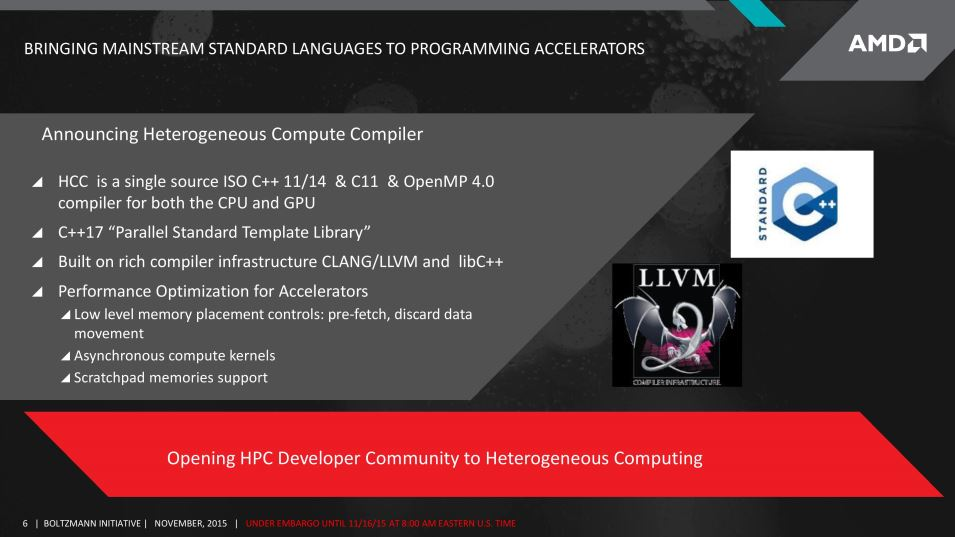 AMD-SC15-Boltzman-initiative