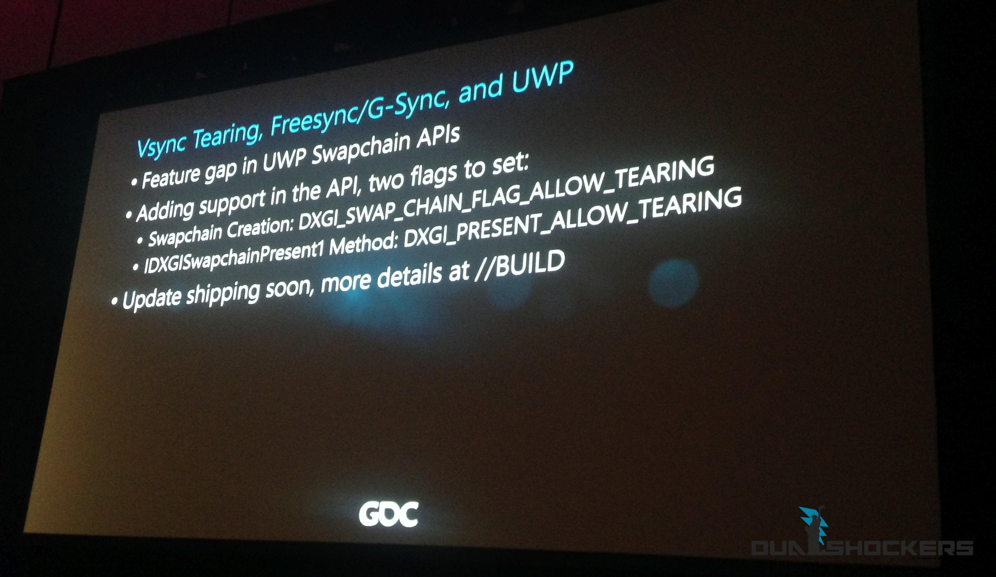 Microsoft-uwp-vsync-tearing-gsync-freesync