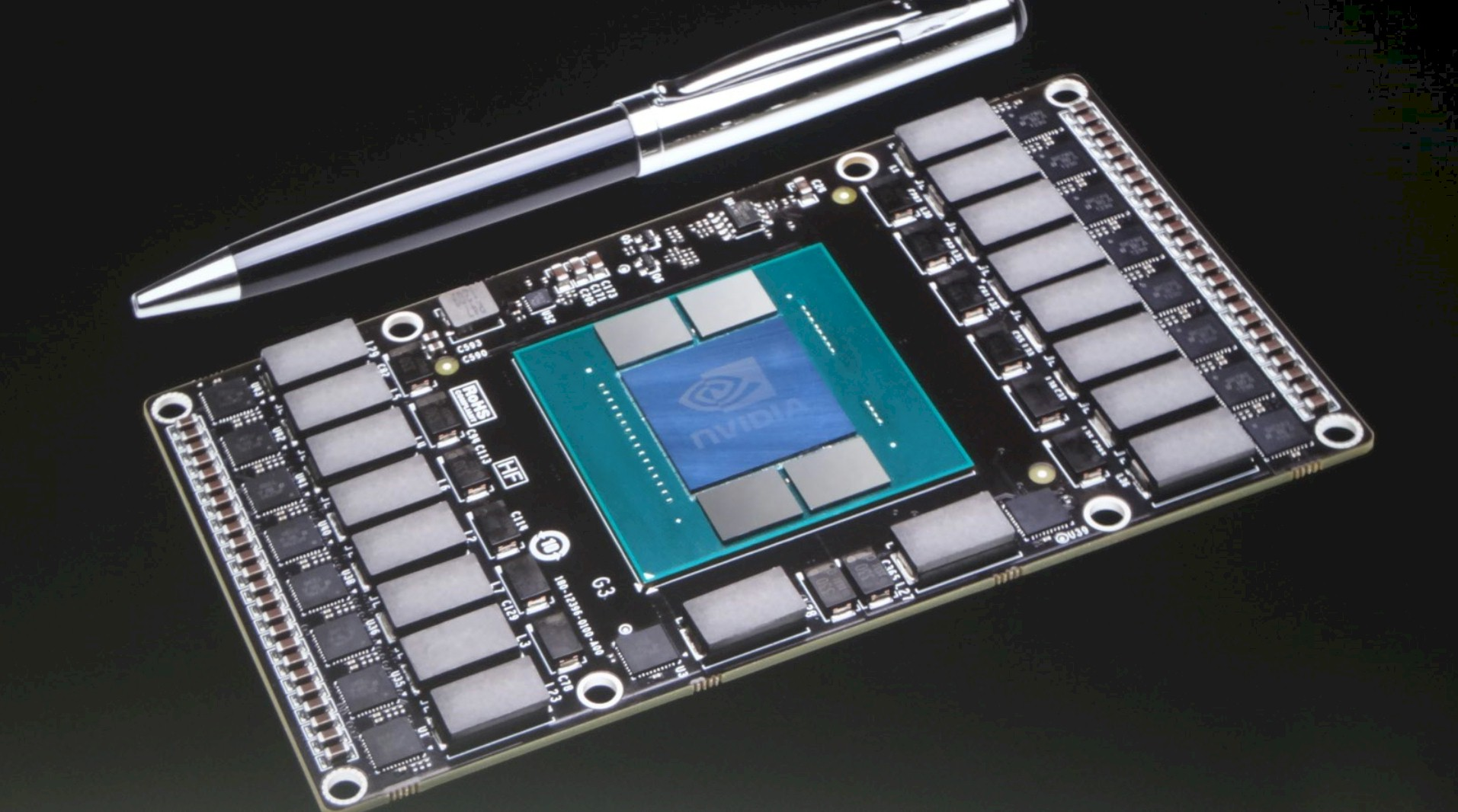 Nvidia GeForce GTX 1080 Features 8GB GDDR5X and GP104 Graphics Core