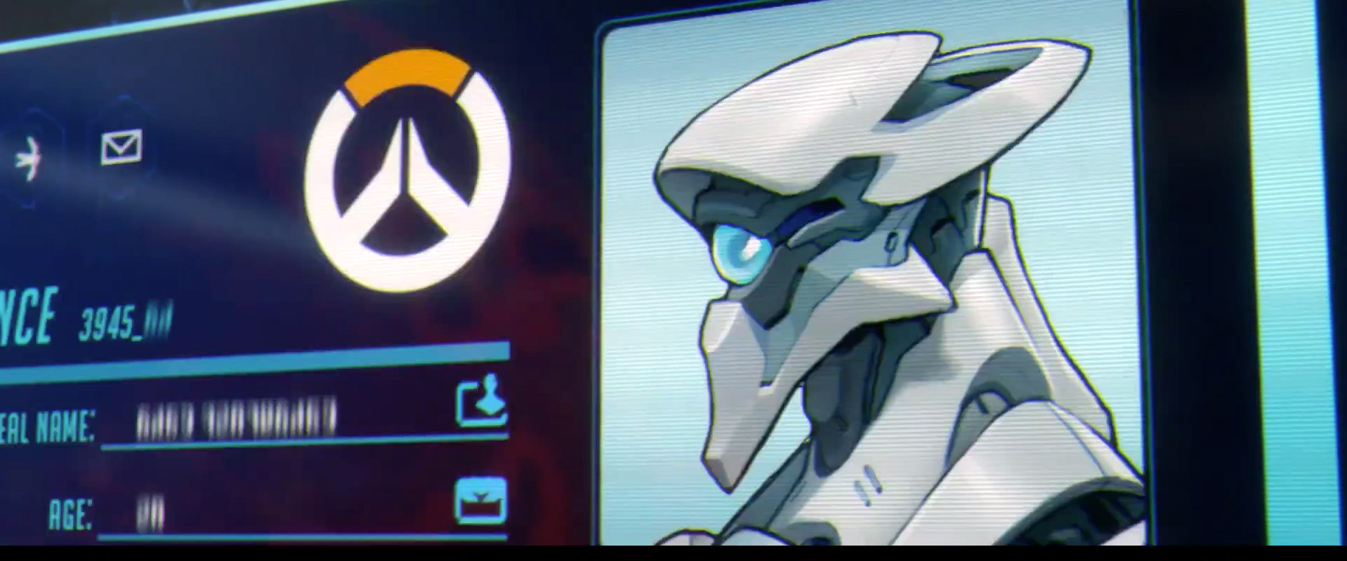 how to change your overwatch name