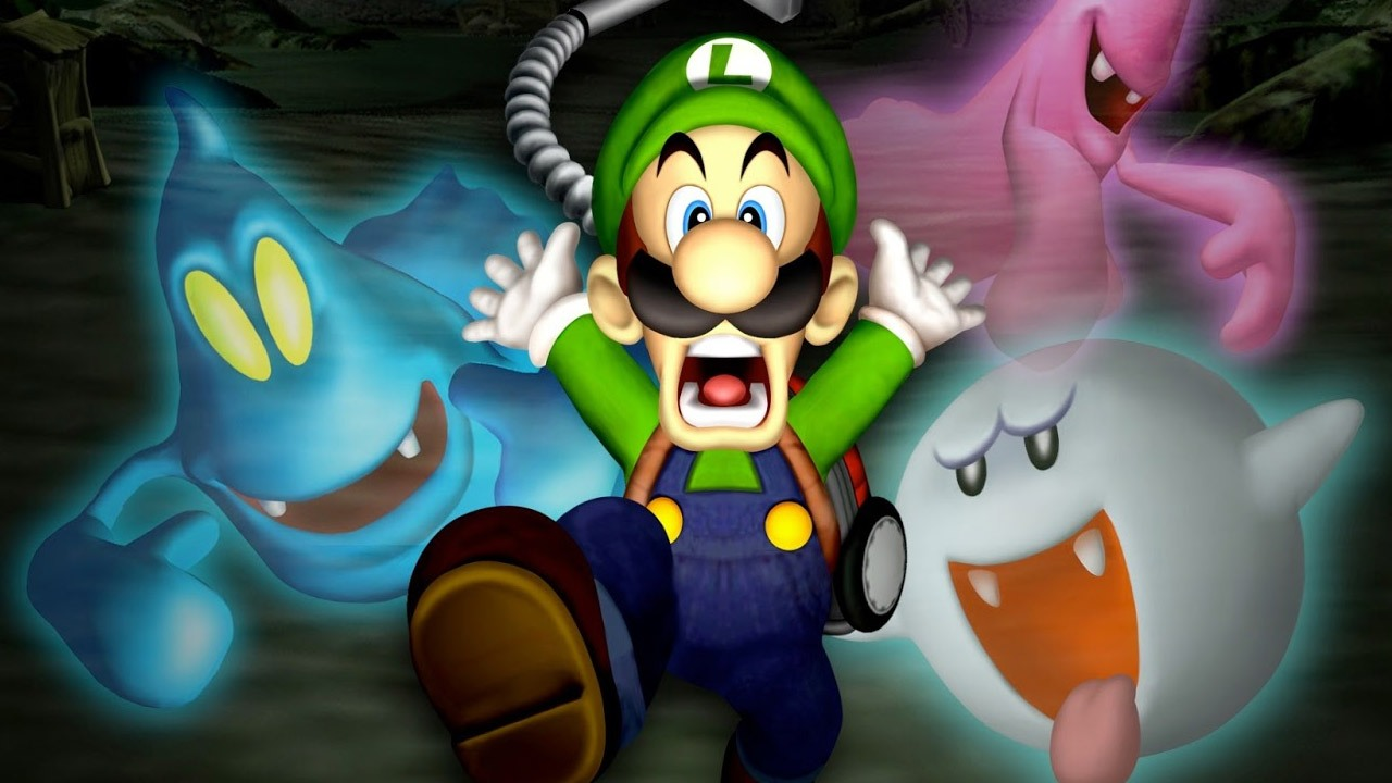 Will Nintendo join in on iterative systems?