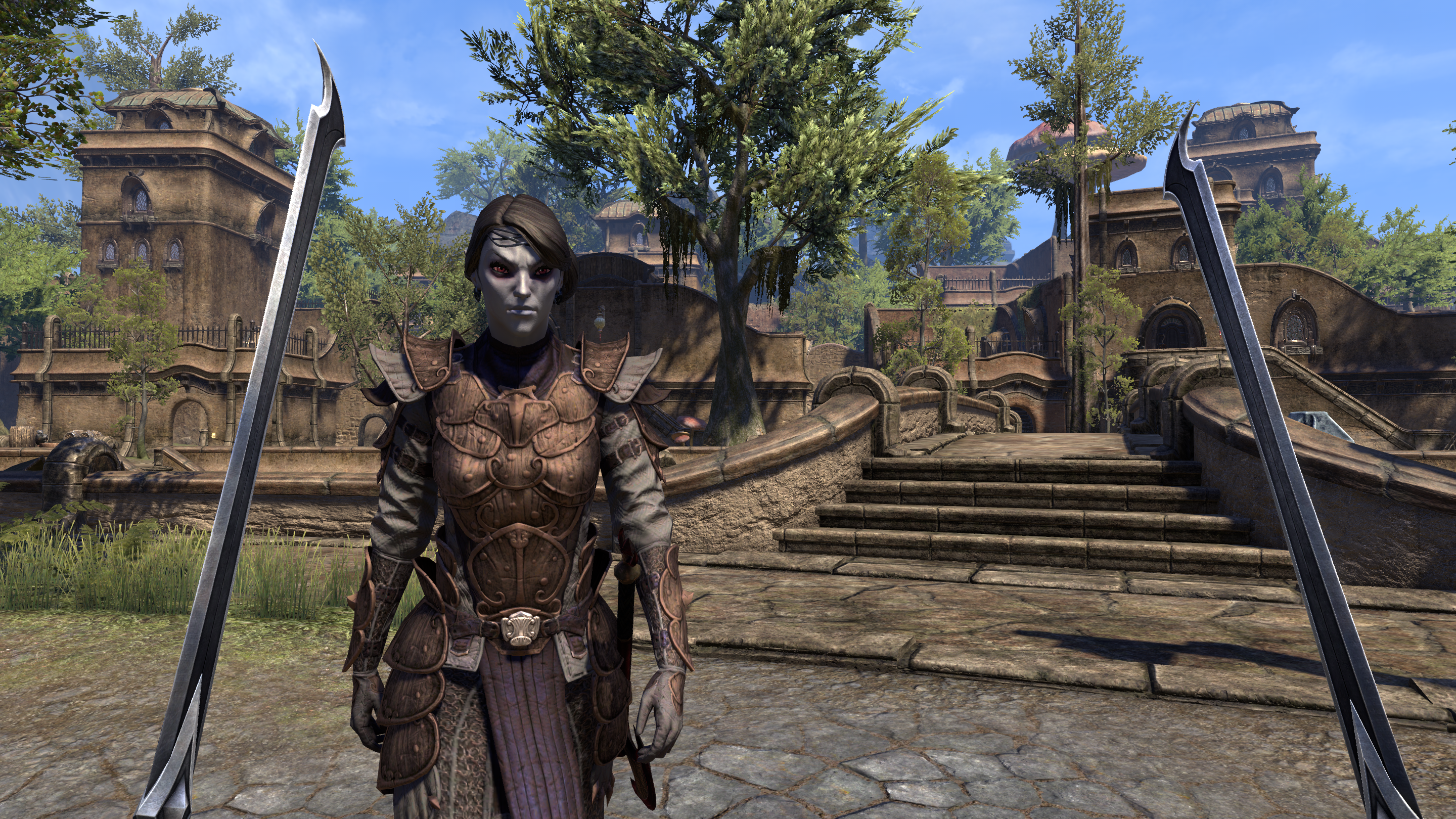 Elder Scrolls Online: Morrowind | Gameplay Trailer ...