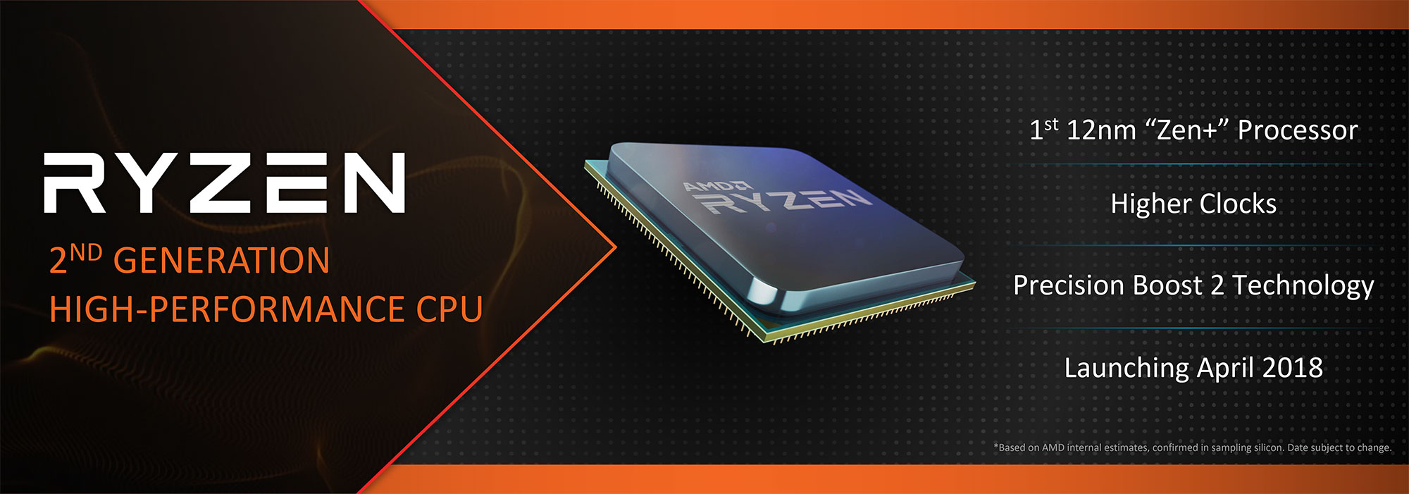 AMD-2nd-Generation-Ryzen-Processors
