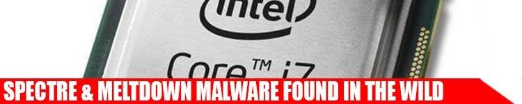 spectre-meltdown-malware