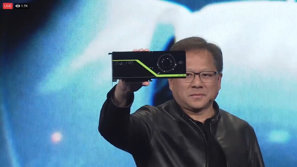 Nvidia's Siggraph Keynote Live Stream.mp4.00_26_42_19.Still006
